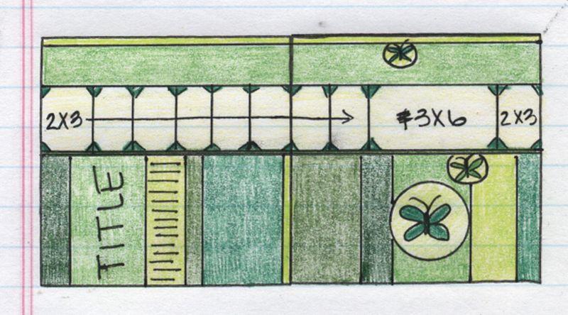 March 2009 sketch