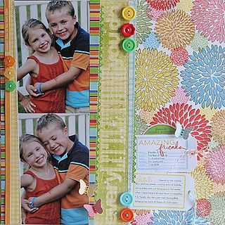 Scrapbook Stamping With Nichol Magouirk Events Two Peas In A