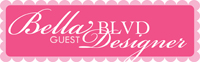 BELLA BLVD GUEST DESIGNER BADGE