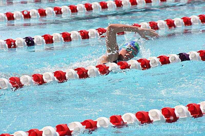 Paytonswimming