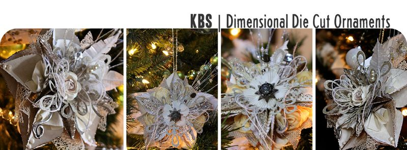 Dimensionalornaments