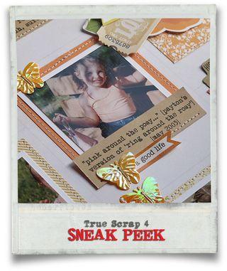 Sneakpeek#3
