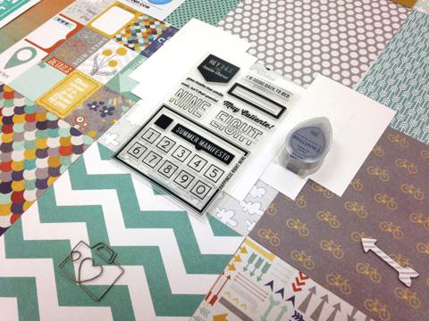 Nichol Spohr LLCSimon Says Stamp + Kelly Purkey Project Kits