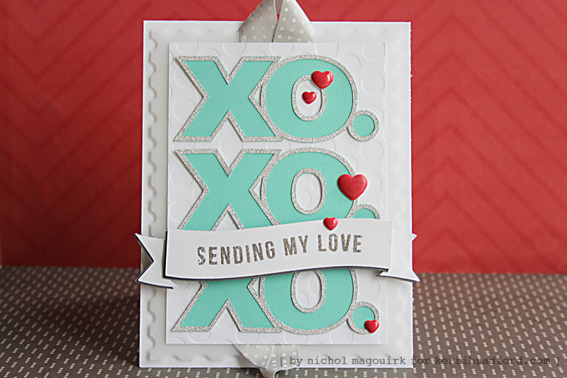 Sendingmylovecard