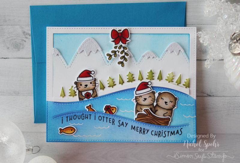 SSS_StamptemberLF_ChristmasLikeNoOtter1