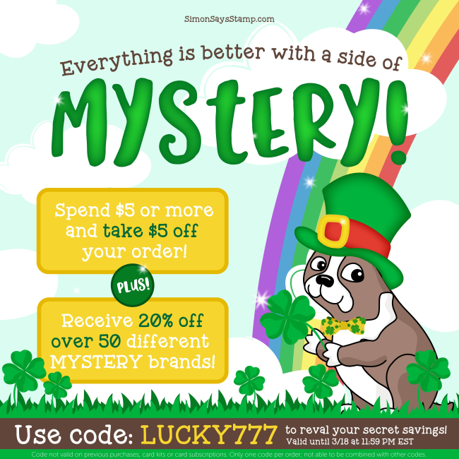 St. Patricks Day 50 Mystery Brand Savings_1080-01
