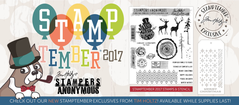 STAMPtember Tim Holtz Exclusive_SAlogo_927-01