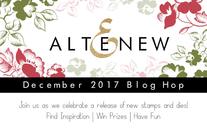 Altenew Blog Hop 2017-12