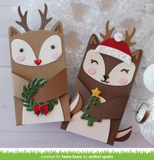 Christmas Card Holders