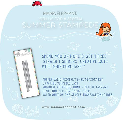 Summer Stampede banner