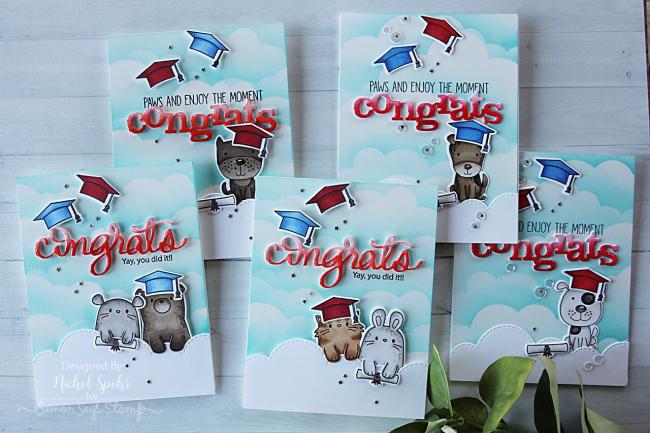 Nichol Spohr LLC: CARDS | Graduation