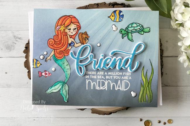 SSS_SeptCardKit_FriendMermaid1